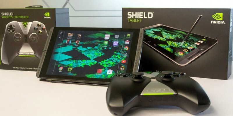 "GTX Titan II/X oder neues Shield Tablet? Nvidia ""Very Special Event"" am 03. März (2)"