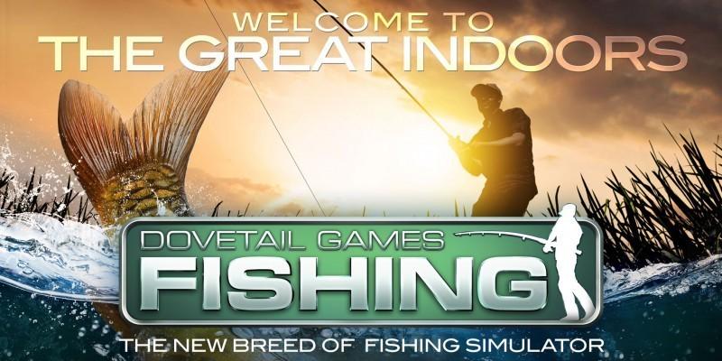 dovetail games fishing pc download