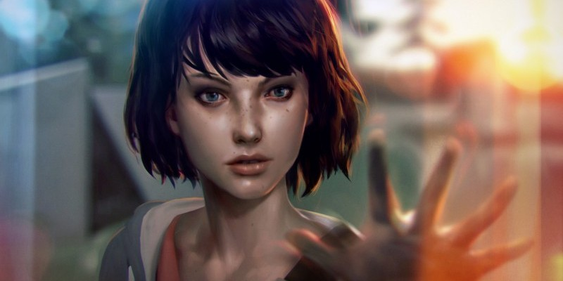 Life is Strange - Erste Episode am 30. Januar 2015. (2)