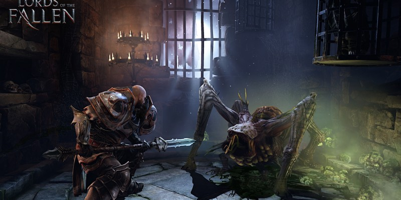 Lords of the Fallen: 1080p bei Playstation 4, 900p bei Xbox One