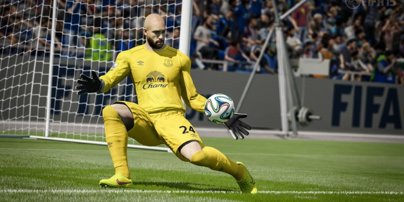 FIFA 15: PC-Version mit Bugs? - Immerhin 5,5 Millionen Demo-Downloads
