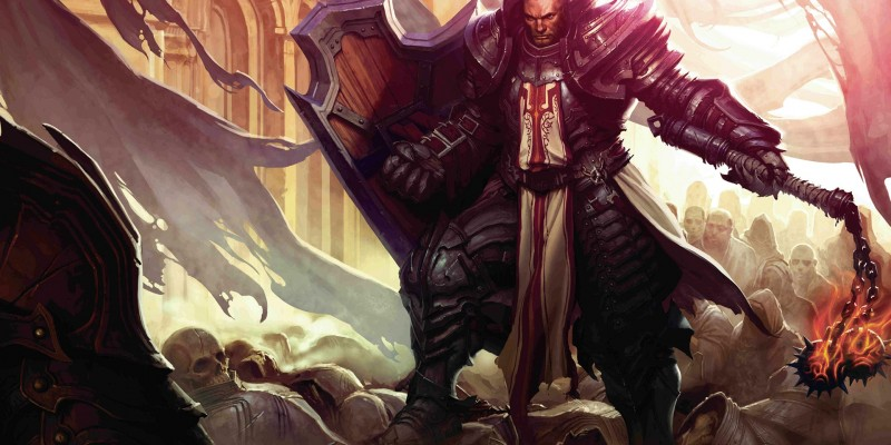 Diablo 3: Ultimate Evil Edition - Die Community-Buffs zur Feier des 2.1.0-Patches