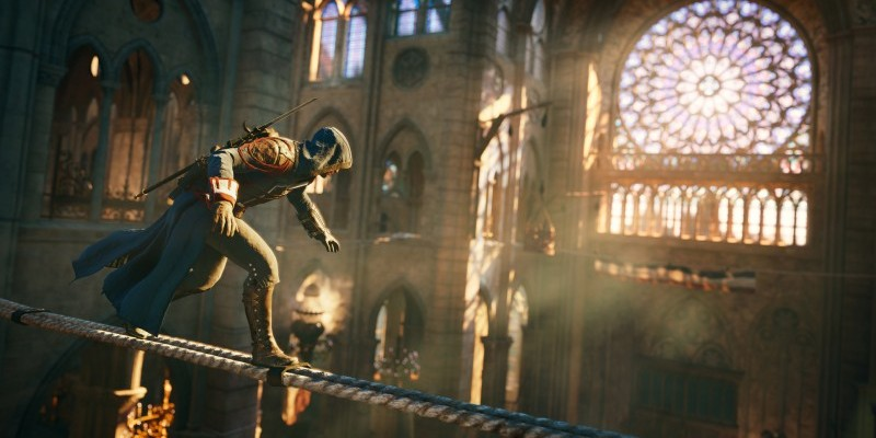 Assassin's Creed: Unity vor Release: Alle Infos