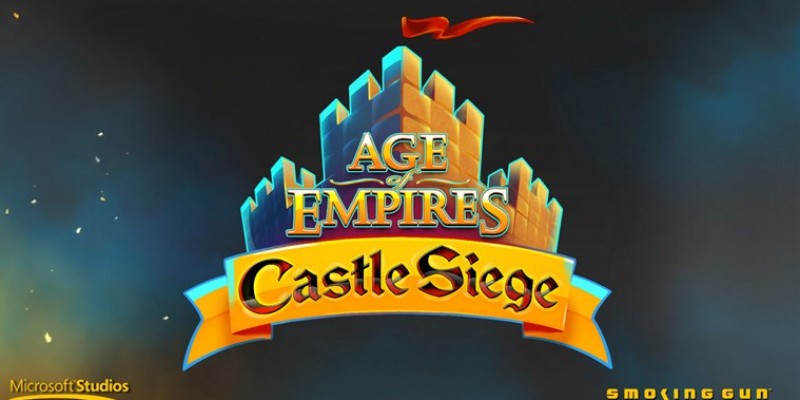 Age of Empires: Castle Siege - Strategie-Ableger für Windows 8 und Windows Phone 8 erschienen