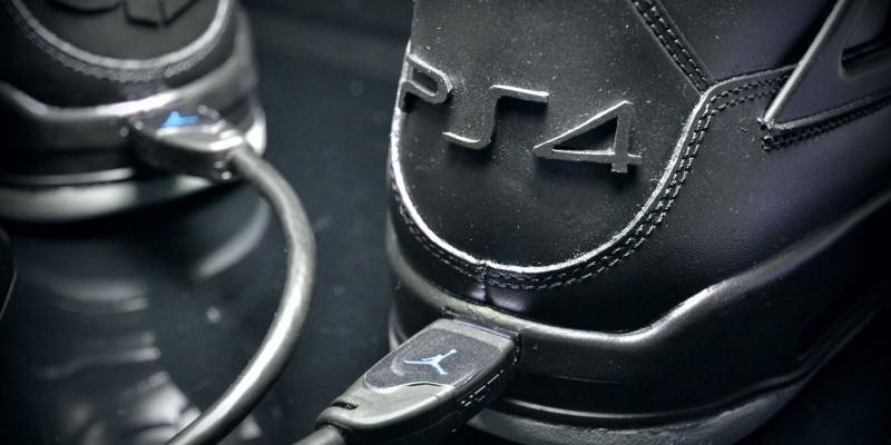 im Playstation US für PS4 Design 4 kuriosAir 950 4 Jordans IfyY6vb7g