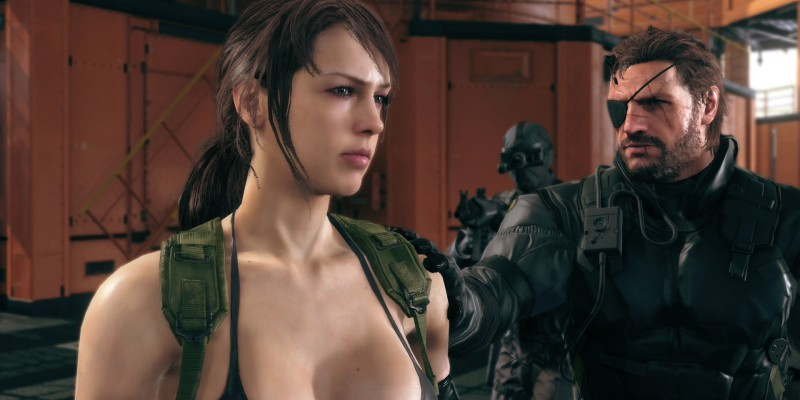 Metal Gear Solid 5: The Phantom Pain - Savegame-Import funktioniert nicht über Plattformen hinweg