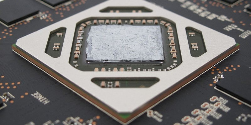 AMD Pirate Islands: Radeon R9 390X und Co. angeblich in 20 nm Q1/2015