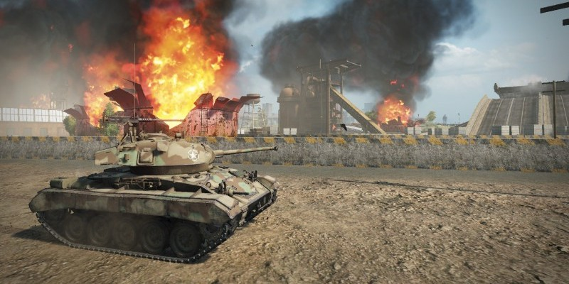 World of Tanks: Bannwelle erzürnt die Gesperrten