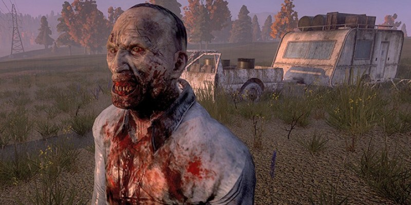 H1Z1 startet am 15. Januar 2015 als Early-Access bei Steam.