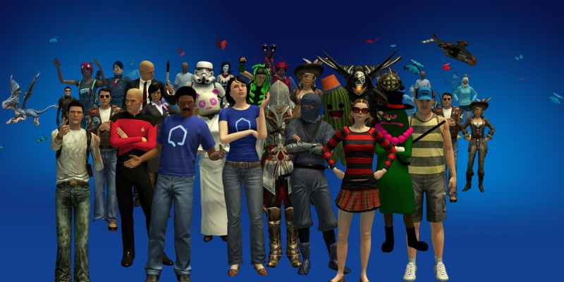 Playstation Home: Social-Gaming-Dienst wird 2015 eingestellt