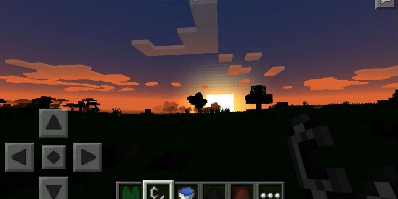 Minecraft: Erste Builds der Pocket Edition laufen unter Windows Phone