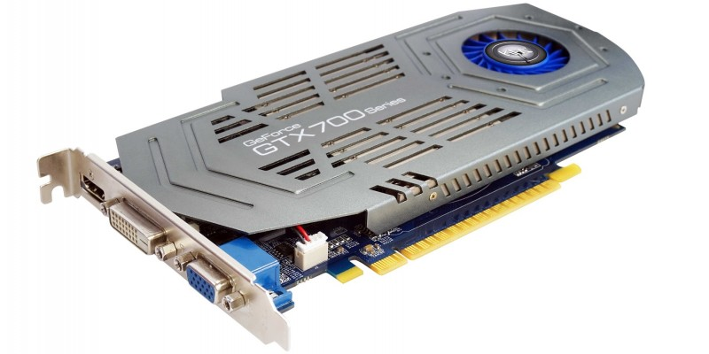 Galax Geforce GTX 750 Ti Razor: Erstes Custom-Modell im Single-Slot-Design