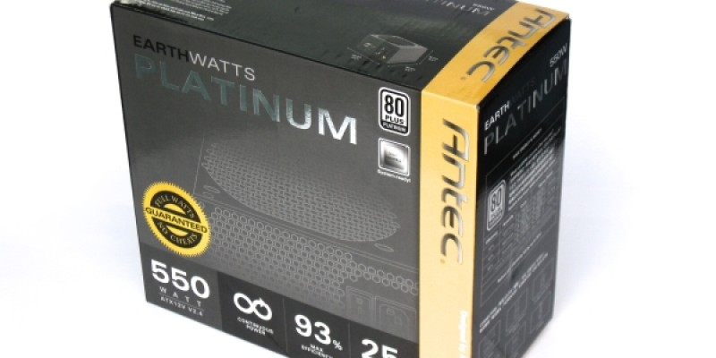 Antec EarthWatts EA-550 Platinum (1)