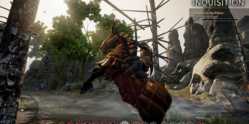 Dragon Age Inquisition Bis Zu 200 Stunden Spielzeit Nötig Um