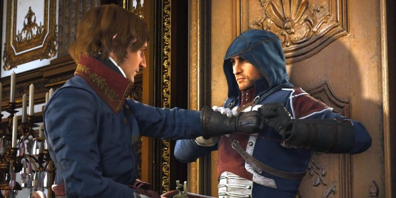 Assassin's Creed: Unity - Chest-Gate-Affair nervt Spieler und Kolumnisten