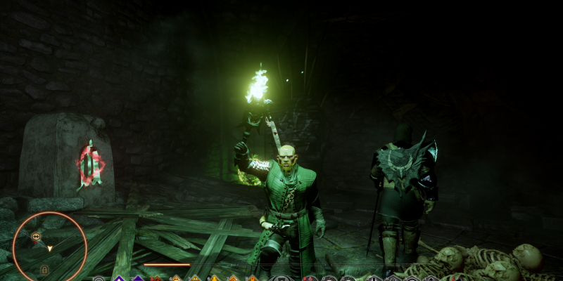 Dragon Age Inquisition: EA verwendet DRM-Schutz von FIFA und Lords of the Fallen