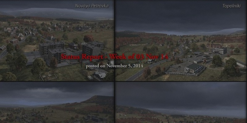DayZ Standalone Status-Report: 0.50-Patch auf Stable-Server aufgespielt, private Server mietbar