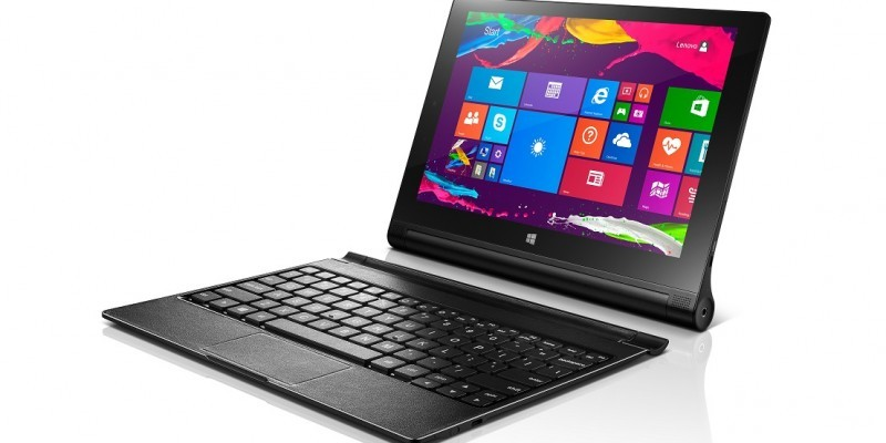 Lenovo Yoga 2: 400-Euro-Convertible mit Windows 8.1 (3)