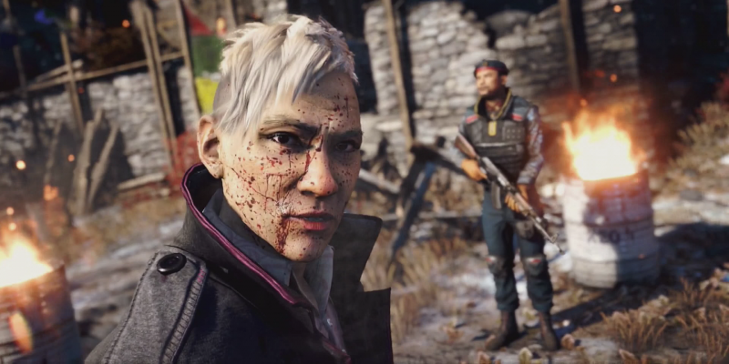 Far Cry 4: Day-One-Patch bringt einige Verbesserungen