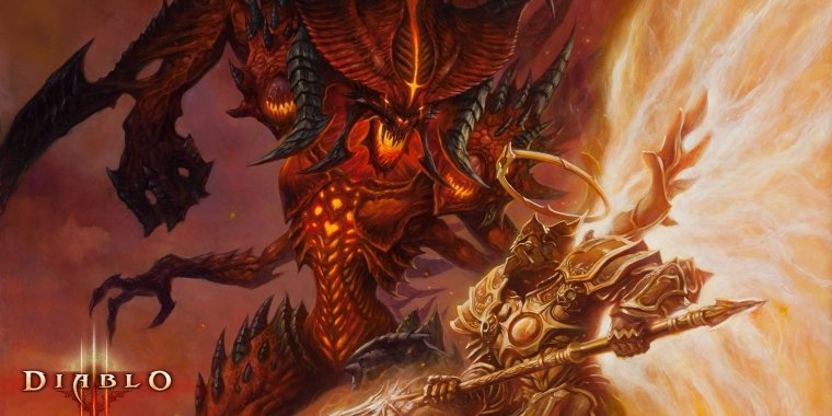 Diablo 3: Reaper of Souls - Patch 2.1.2 in Europa und den USA erschienen
