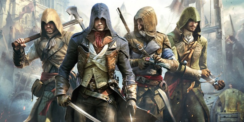 Assassin's Creed Unity im Technik-Test