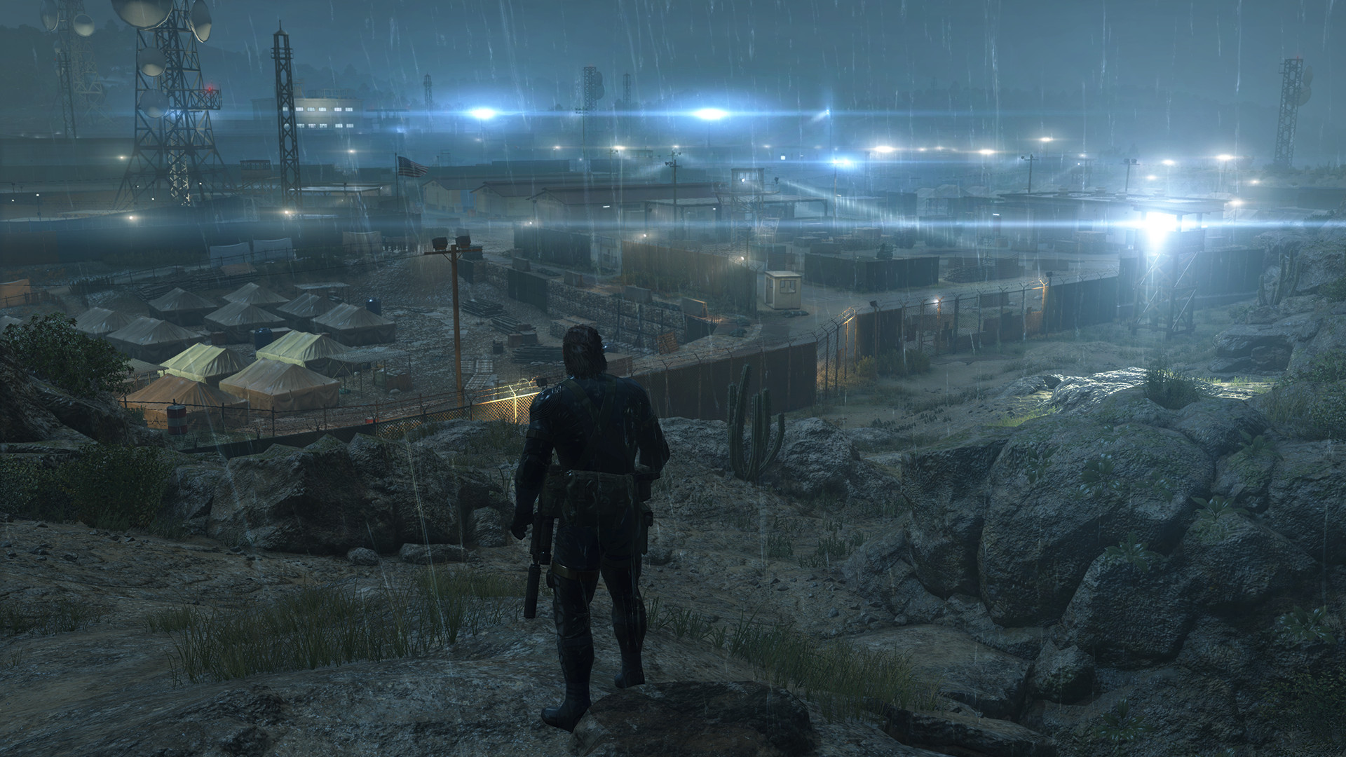 1Metal Gear Solid 5 Ground Zeroes Lichtqualitaet hoch-pcgh