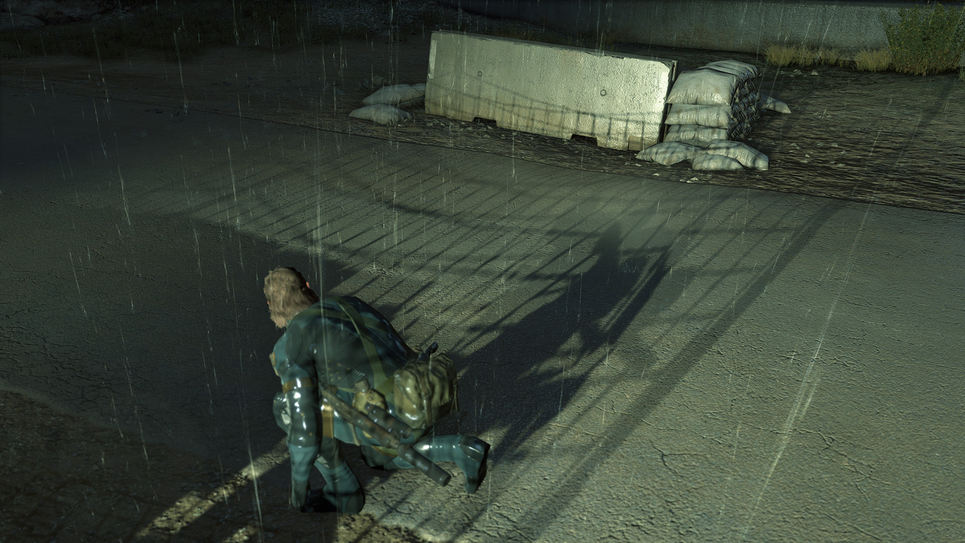 22Metal Gear Solid 5 Ground Zeroes Schatten medium-pcgh