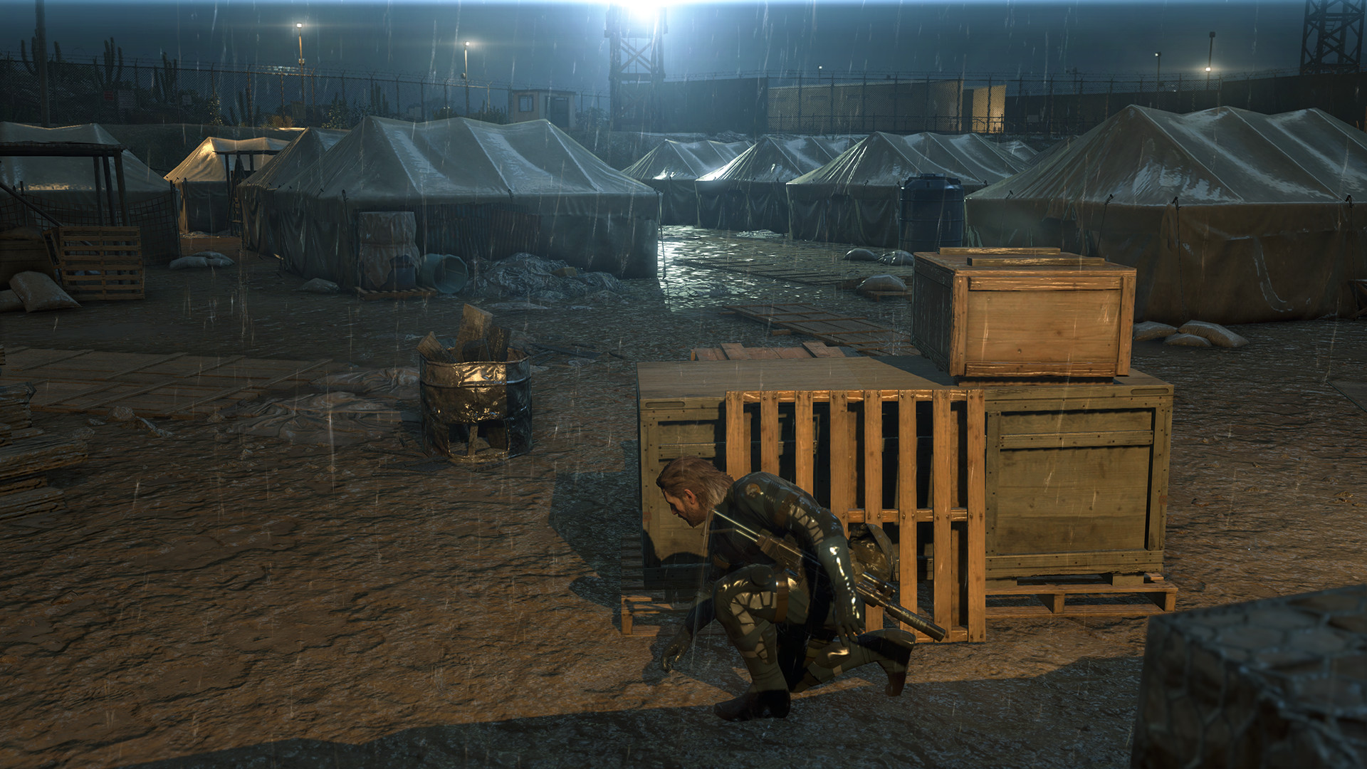 27Metal Gear Solid 5 Ground Zeroes Texturen hoch-pcgh