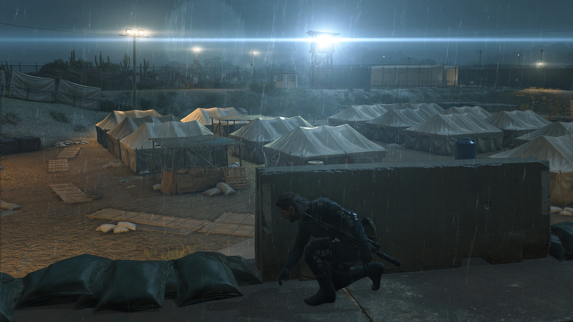 4Metal Gear Solid 5 Ground Zeroes Lichtqualitaet hoch 2-pcgh