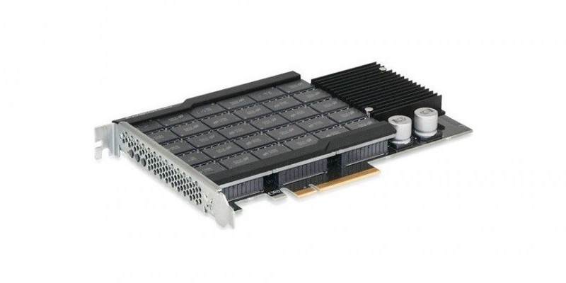Fusion-IO Scale: Performante PCI-Express-SSDs ab 8,50 Euro/GB