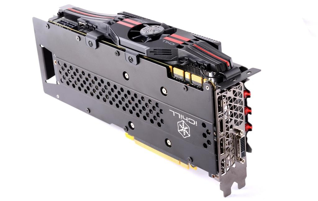 Inno3D Geforce GTX 980 Herculez X4 Air Boss Ultra-pcgh