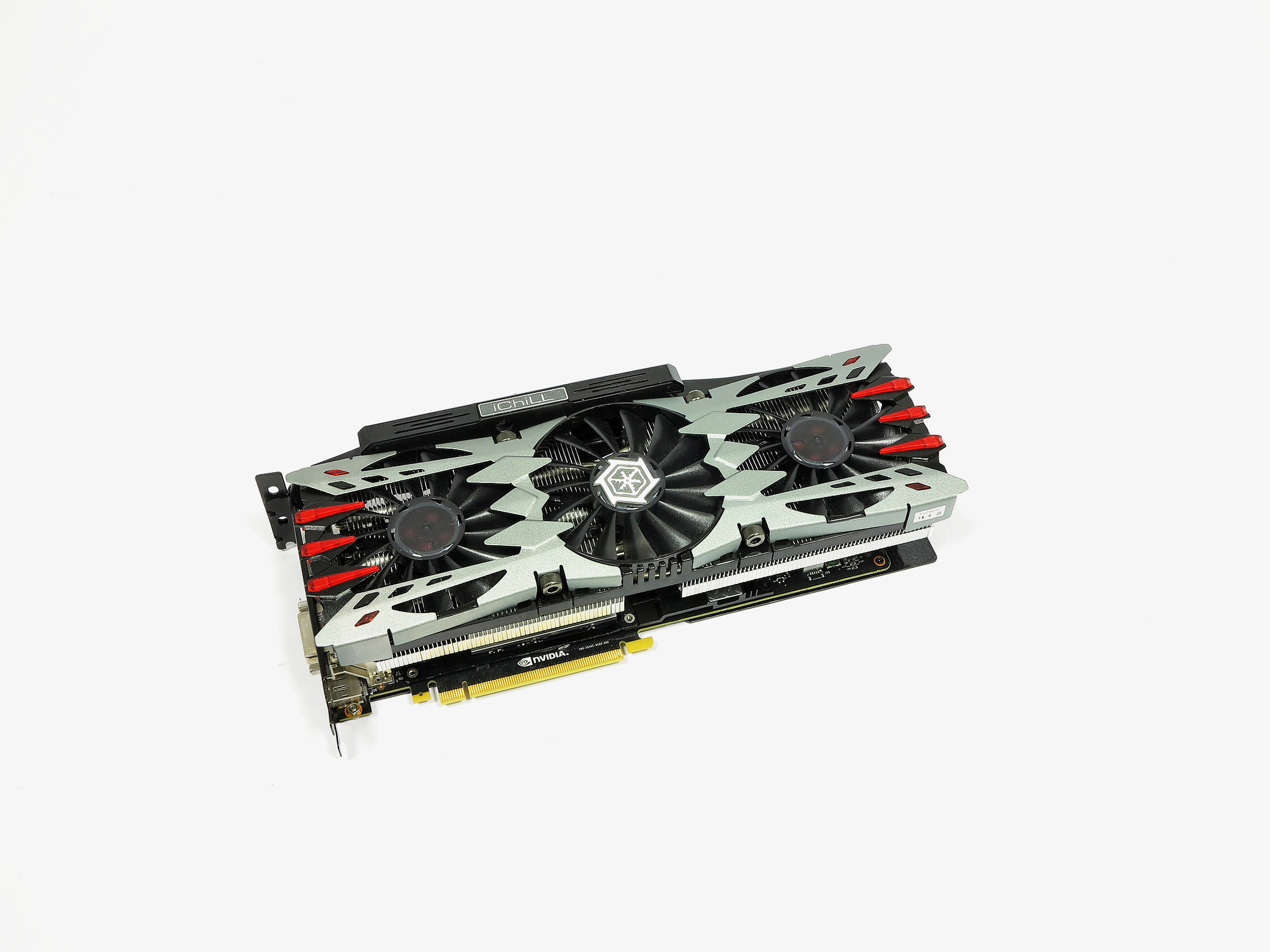 Inno 3D GTX 970 X4 Air Boss Ultra PCGH 01-2015-pcgh