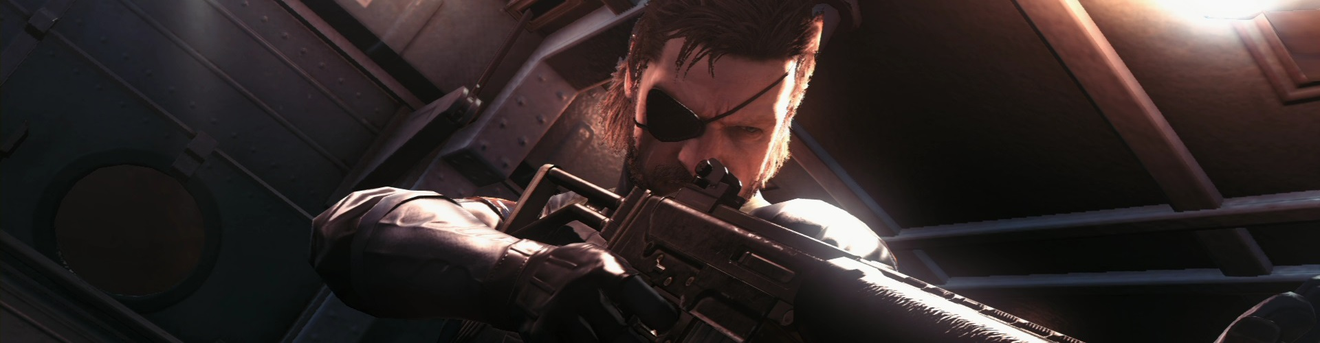 Metal Gear Solid 5: Ground Zeroes - Vorteile der PC-Version mit Screenshots