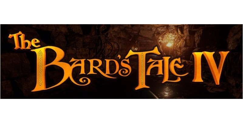 25.01.2015 The Bard's Tale 4