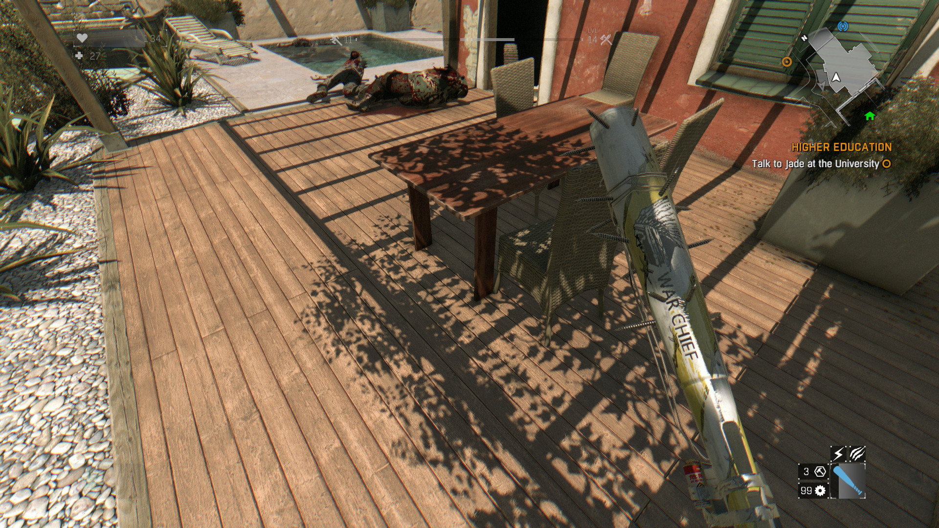 Dying Light Schatten hoch-pcgh