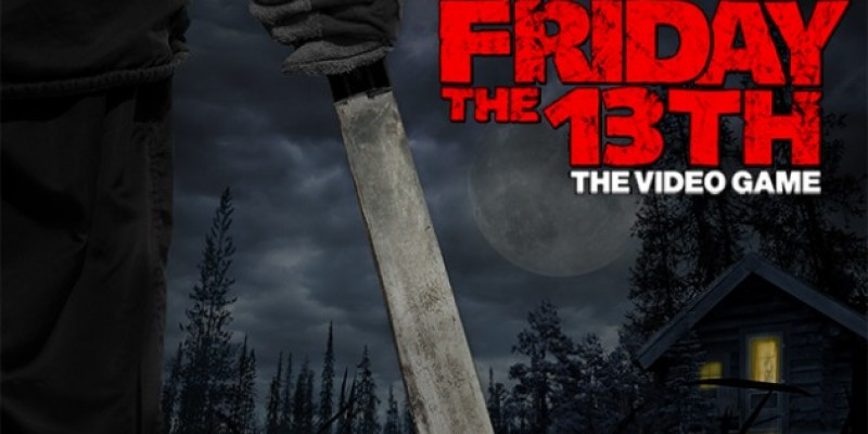 Friday the 13th: Videospiel zum Horrorklassiker geplant