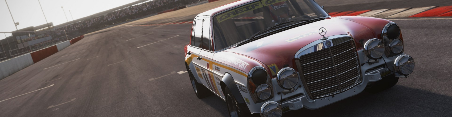Hardwarefresser Project Cars - Preview-Version im Technik-Test mit Benchmarks