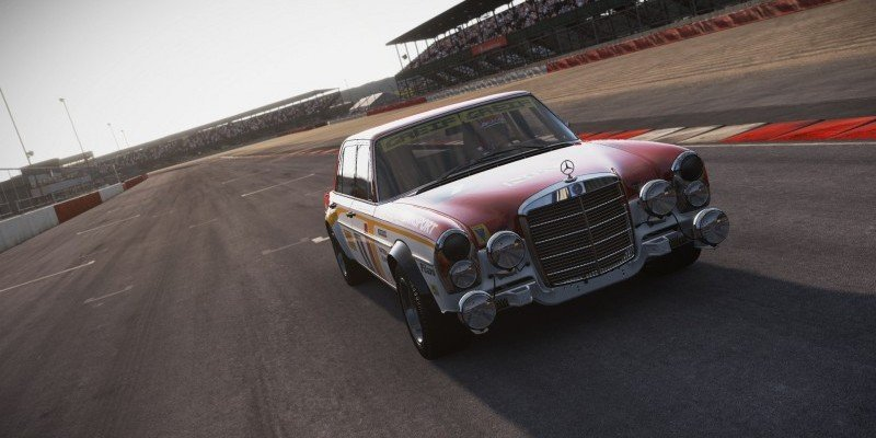 Project Cars: Training- und Qualifiying-Features vorgestellt
