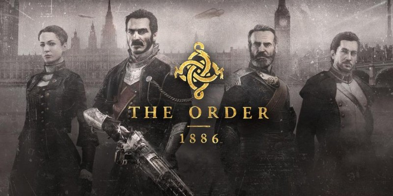 The Order: 1886 - Tests spalten die Nation