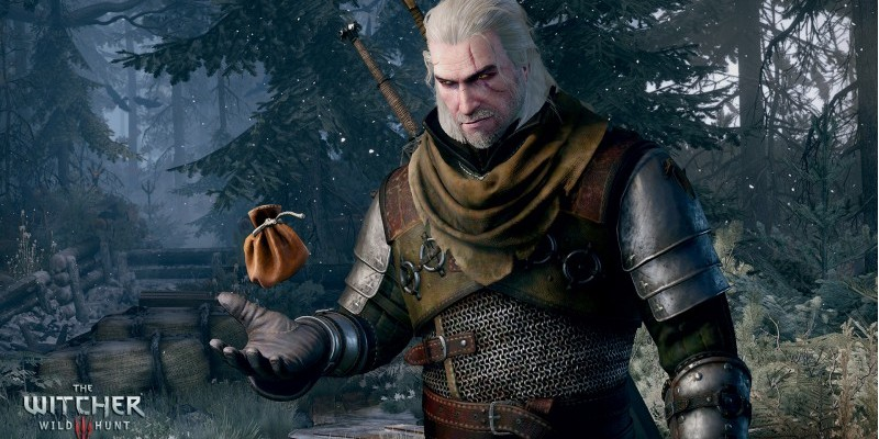 The Witcher 3: Wild Hunt erscheint am 19. Mai 2015. (3)