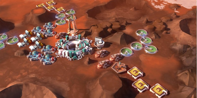 Offworld Tradingh Company startet am 12. Februar 2015 in die Early-Access-Phase. (2)