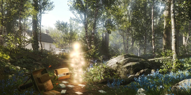 Everybody's Gone to the Rapture: AMD gibt Hinweis auf PC-Version