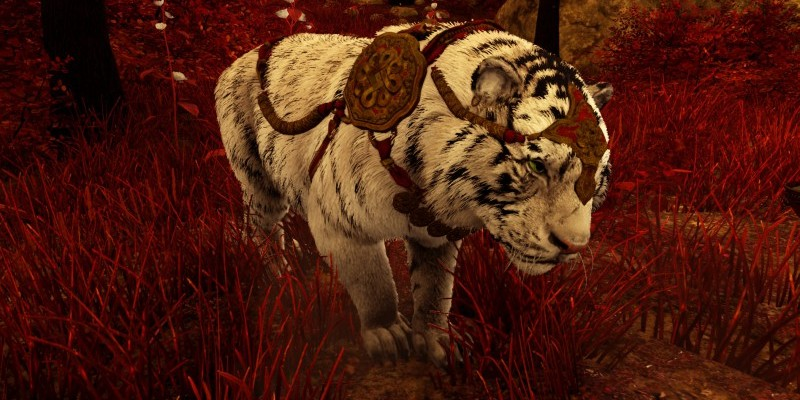 Far Cry 4: Nvidia zeigt Hairworks in Aktion (4)