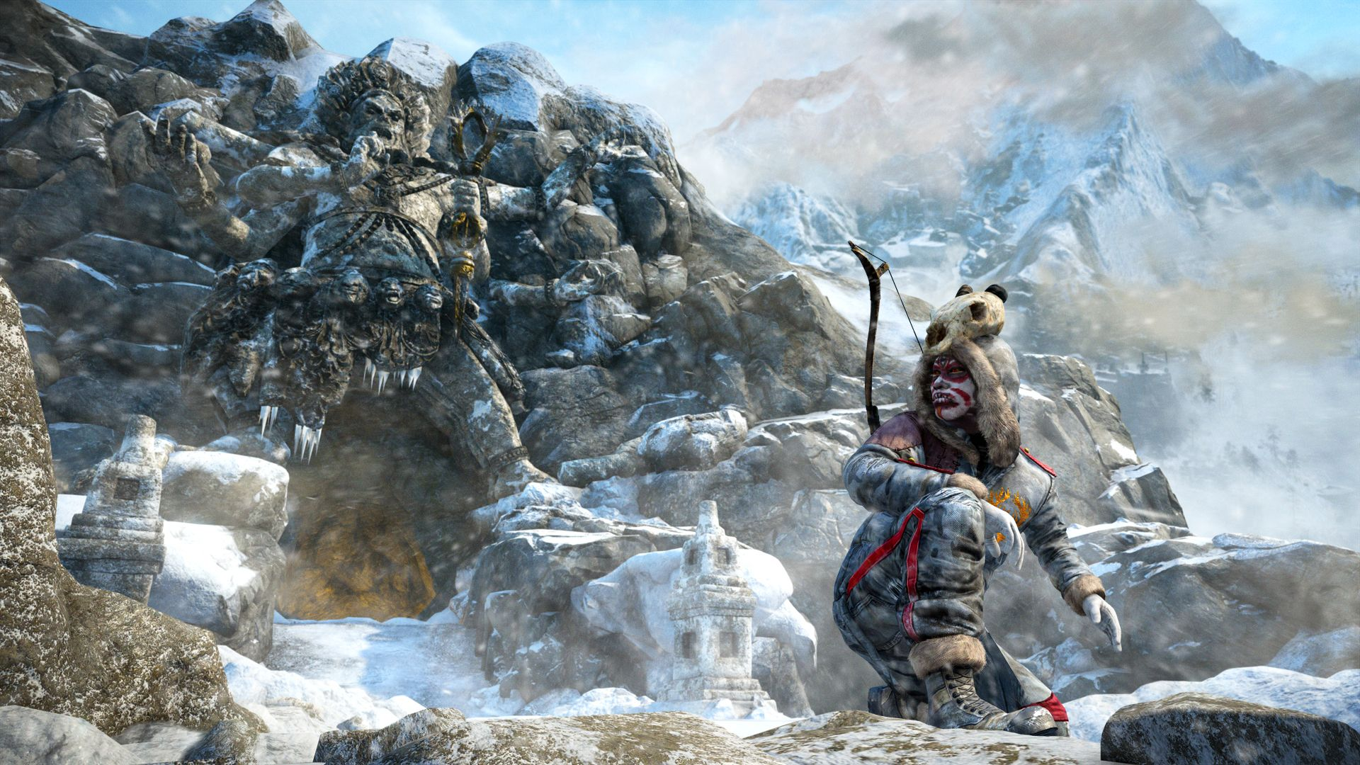 How to Download Far Cry 4 DLC Escape from Durgesh