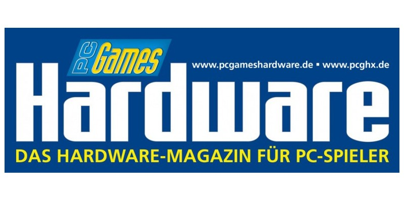 PC Games Hardware Logo
