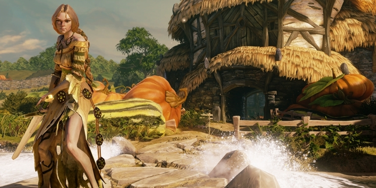 Fable Legends: Microsoft bestätigt Free 2 Play