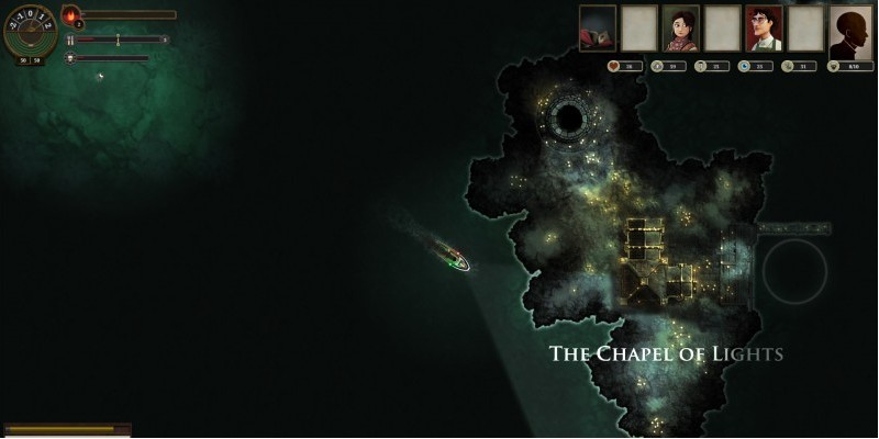 Sunless Sea erscheint am 6. Februar in der finalen Version. (5)