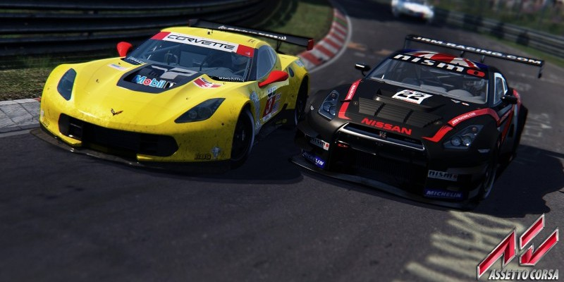 Neu auf Steam: Assetto Corsa Dream Pack 1, Executive Assault & Reign Of Kings