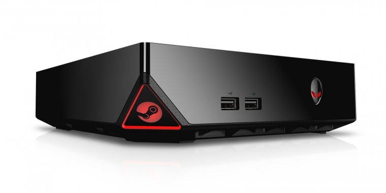 Steam Machines: Valve bringt Konsole in USA und UK über Gamestop und Co. in den Handel