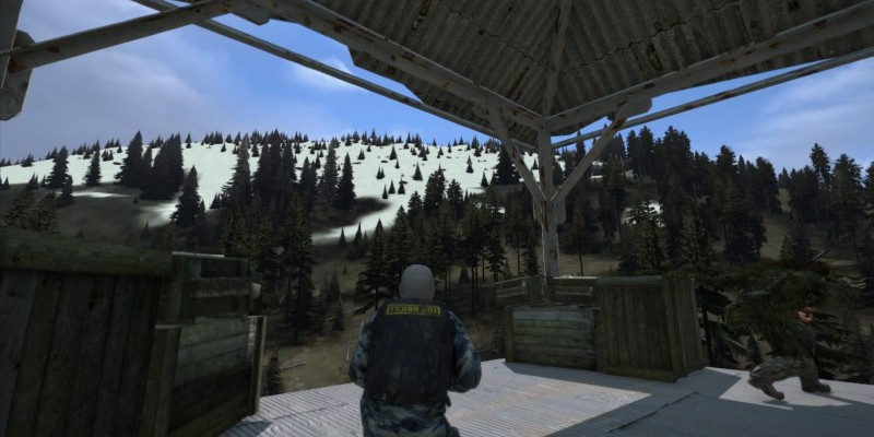 DayZ Standalone: Patch 0.58 auf Stable-Server, Status-Report über Probleme